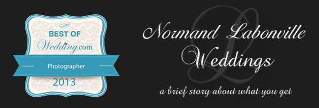 Normand Labonville Photography logo